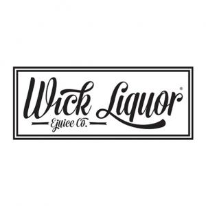 Wick Liquor E-Juice co