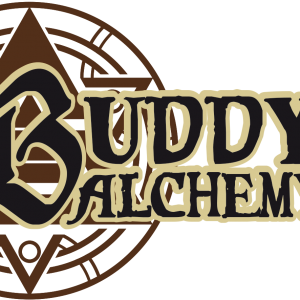 Buddy's Alchemy